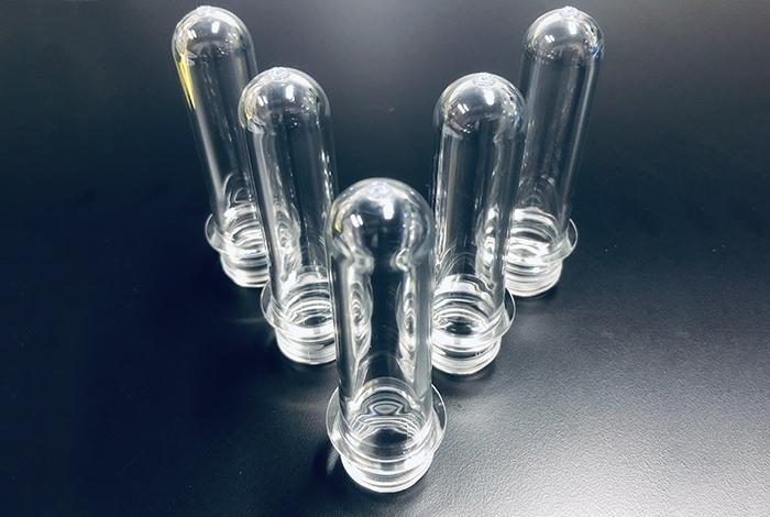 热灌瓶坯瓶盖模具的优势特征
