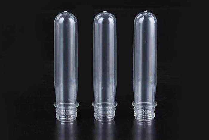 如何控制矿泉水吹瓶机瓶坯的温度?